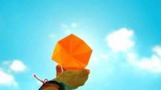 Papercut - Paper Sun