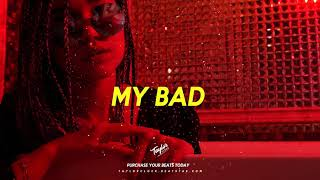 "⚡️ Tory Lanez x Khalid [Type Beat] ""My Bad 