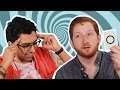 People Test Their Psychic Abilities