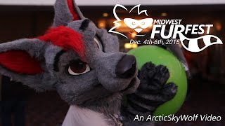 Arctic's Midwest FurFest 2015 Con Video - Alive