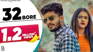 Masoom Sharma 32 Bore (Official) Lokesh Kataria, Savi Singh   Latest Haryanvi Songs Haryanavi 2018