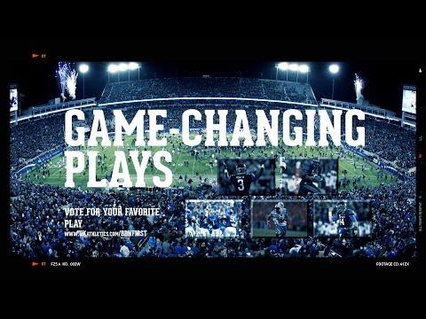 Kentucky Wildcats TV: Game-Changing Plays