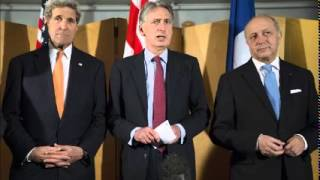 UN sanctions emerge as possible Iran talks 'deal breaker'