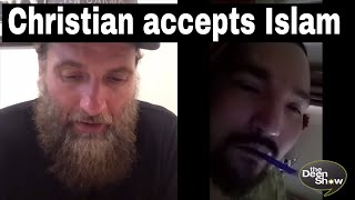 TheDeenShow #799 -A Paralyzed Christian accepts Islam after seeing Prophet Muhammad (saw) in a Dream