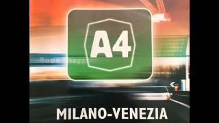 A4 Milano Venezia - Afa