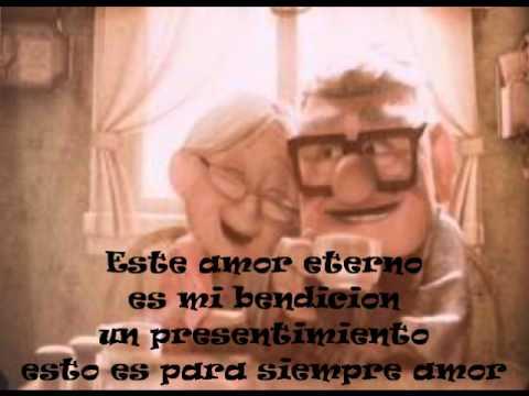 Camila - Amor eterno♥♥ (Letra)