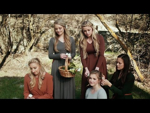 Be Thou My Vision | BYU Noteworthy (feat. Keith Goodrich, violin)