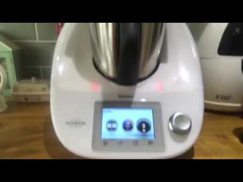 Mushroom Risotto part 2 - Thermomix