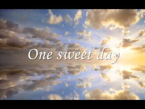 One Sweet Day- Mariah Carey - Boyz II Men