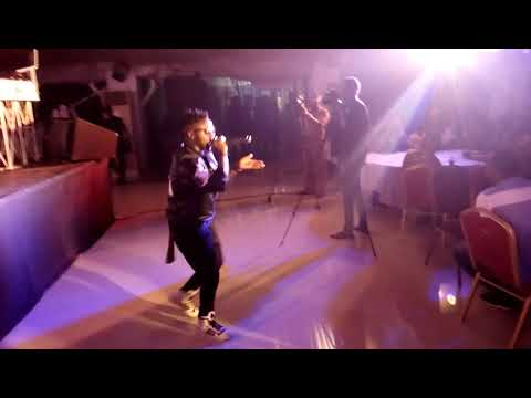 Dex Dee's Performance at Street on fire with Seriki