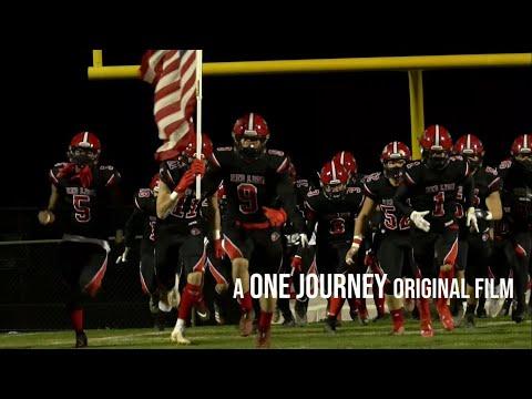 Red Lion Christian Academy   Week 6 Highlights vs. Brandywine (2020)