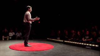LIfe After Failure | Evan Hansen | TEDxNorthCentralCollege