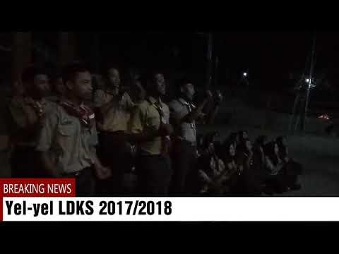Yel-yel LDKS 2017/2018