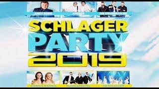 DEUTSCHE ⊱✿◕‿◕✿⊰ SCHLAGER PARTY 2019