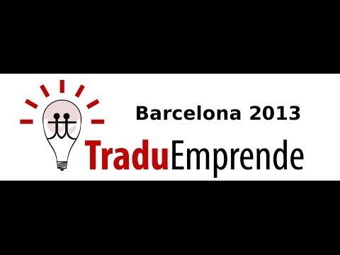 Traduemprende Barcelona 2013 completo