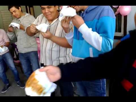 Juego El Pañal Con Caca Deborado Youtube