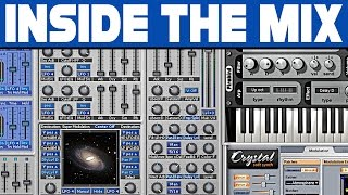 Inside the Mix | Free Synth Plugins