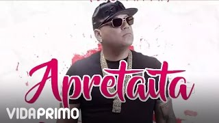 Video Apretaita Mr. Frank (Big Pappa)