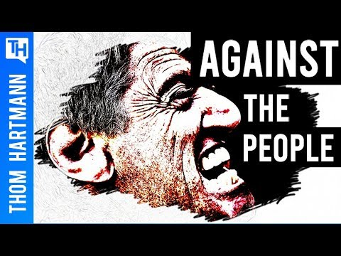 Socialism Is the People: Authoritarianism Is Against the People