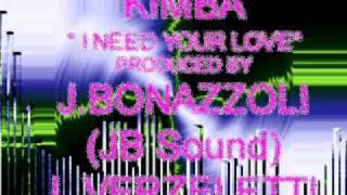 Baixar KIMBA - I need your love
