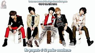 FT Island - Even If It