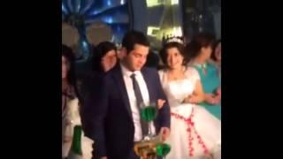 Жених очень мерзко обошелся с невестой на свадьбы