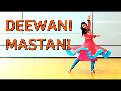 Deewani Mastani | Dance Performance | Bajirao Mastani
