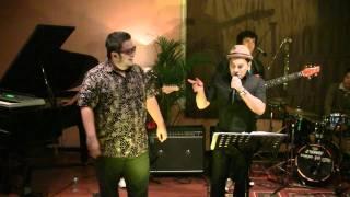 Tompi ft. Indra Aziz & Indra Lesmana - Mumble @ Mostly Jazz XXIII [HD]