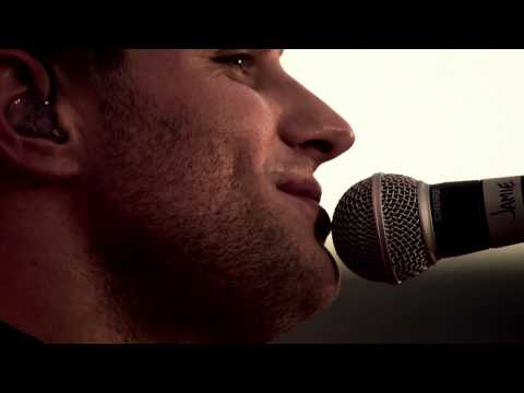 Jamie Scott – Gold (Live at the Rose Bowl)