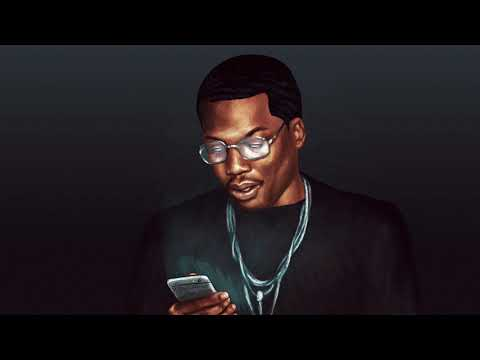 "Meek Mill ft. Drake Type Beat - ""Playing"" Instrumental Freestyle Accent beats"