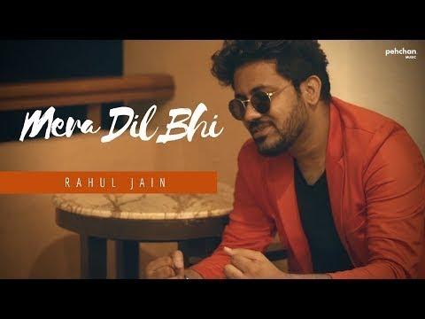 Mera Dil Bhi Kitna Pagal Hai | Rahul Jain | Unplugged Version | Saajan | FamousMusicIndia