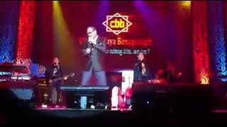 Jack Marpaung - Kamar 13 (Festival Karya Cipta Lagu Batak 2012 )