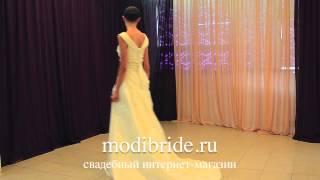 Платье Marylise Bonita - www.modibride.ru - Свадебный Интернет магазин