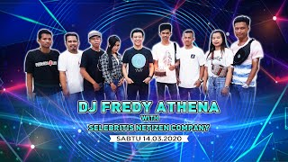 Download Lagu HBD UDIN GALAY 33 AND HBD TADIN NO FEAR 51 W/ MISS VENNY mp3