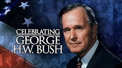 George H.W. Bush Funeral Live:  Watch memorial in Houston