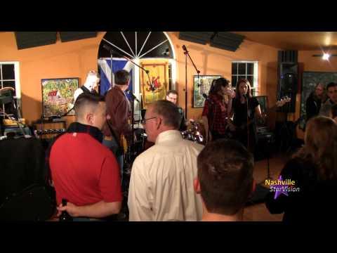 Impromptu Drum Solo - Robert MacDonald, Jr.