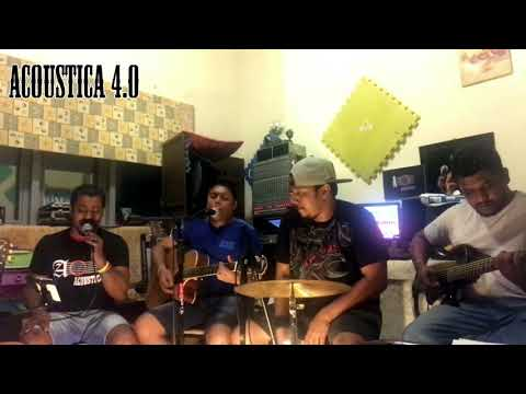 Hello cover version by AcousticA 4.0