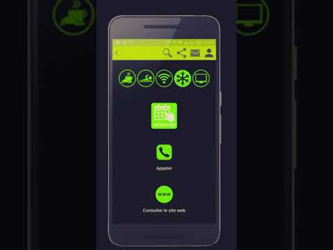 application smartphone gratuite