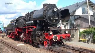 Steam Trains VSM Veluwsche Stoomtrein Maatschappij Terug Naar Toen Holland 2017