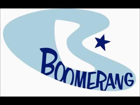 Boomerang - Huck, Can You Spare a Dime? Bumper (Extended)
