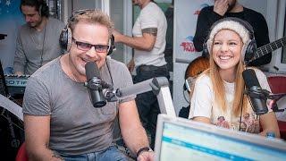 Владимир Пресняков & Наталья Подольская – Ла ла лай (#LIVE Авторадио)