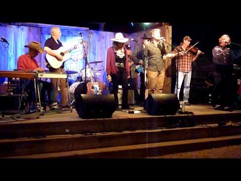 Gram Parsons Birthday Hoot: $1000 Wedding