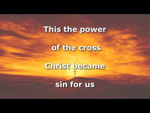 Power Of The Cross Instrumental