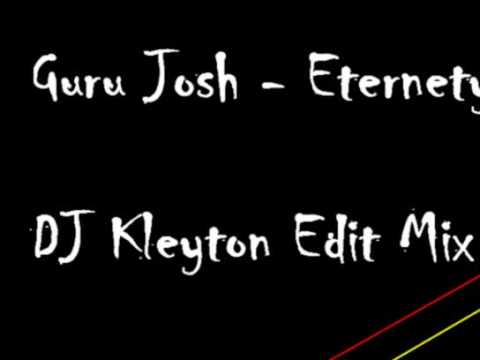 Клип Guru Josh Project - Eternity