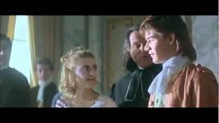 Ridicule, film de patrice Lecomte 1996. Sourds muets. Sous titré.