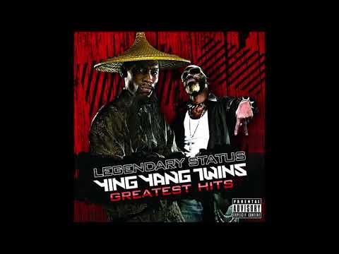 Ying Yang Twins - Hanh (Instrumental)