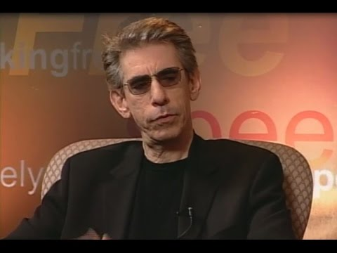 Speaking Freely: Richard Belzer