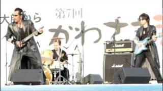 2011.04.16. 第7回かわさき楽大師.