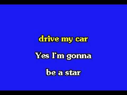 Beatles   Drive My Car