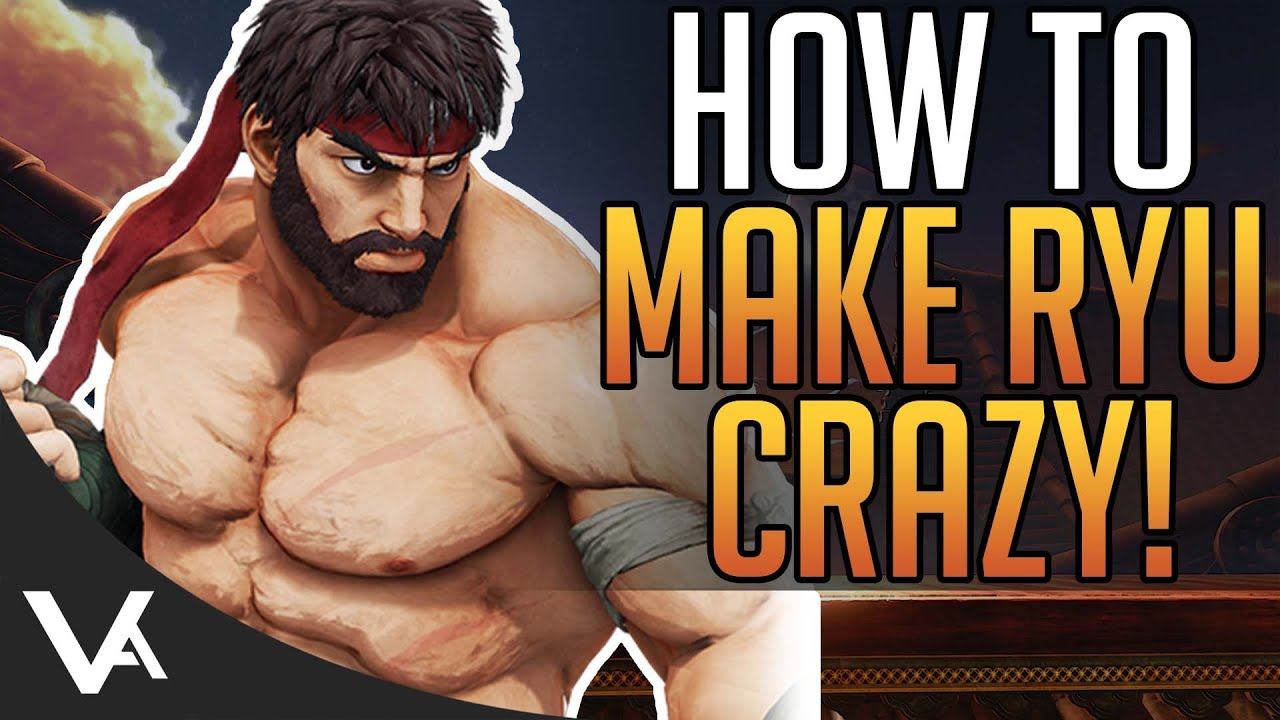 Sfv Tier List 2020.Download Sfv Ultimate Ryu Wish List How To Finally Make